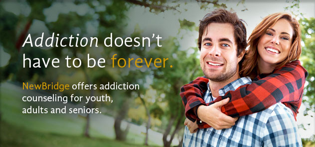 Addiction Counseling for youth, adults and seniors