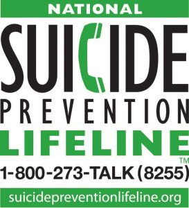 Today is World Suicide Prevention Day. The National Suicide Prevention Lifeline is a key resource for people contemplating suicide.
