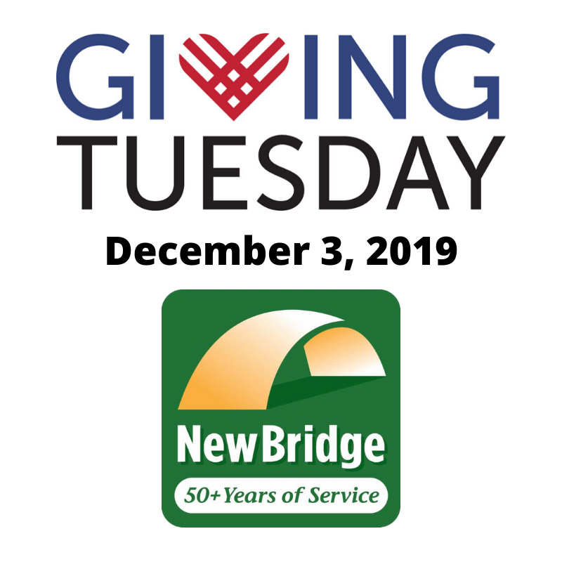 GivingTuesday 2019 logo