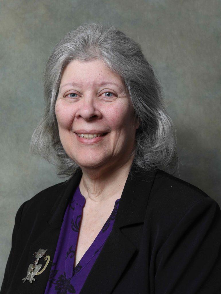 Headshot of NewBridge Services CEO Michelle Borden (as of April 1, 2020)