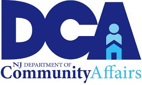 DCA logo Rental Assistance