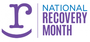 Addiction Treatment in focus during National Recovery Month