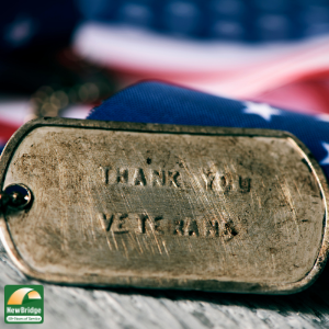 Help veterans collect the stimulus payment they are entitled to.